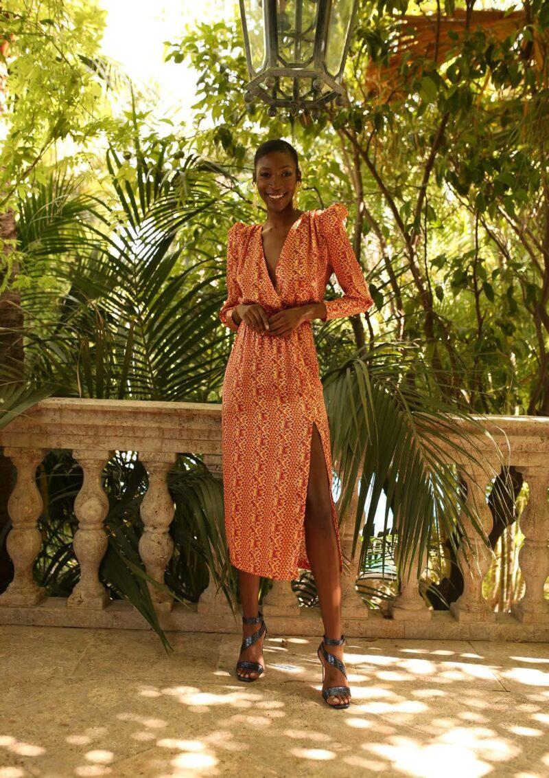vestido cocoa